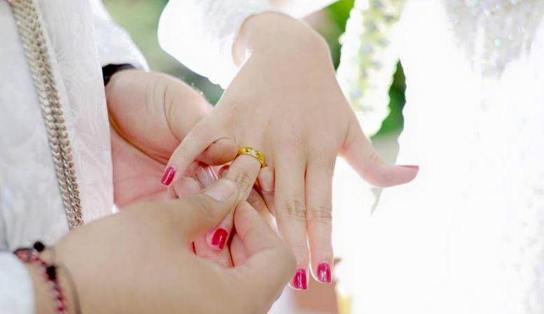 10 Ucapan Selamat Quotes Pernikahan Bahasa Inggris dan Artinya Terbaru