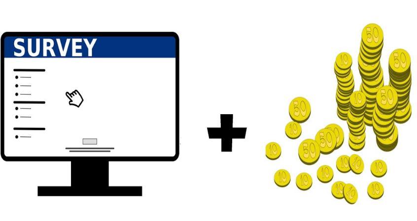 4 Website Survey Online Untuk Mendapatkan Uang Dari Internet Terbukti Membayar