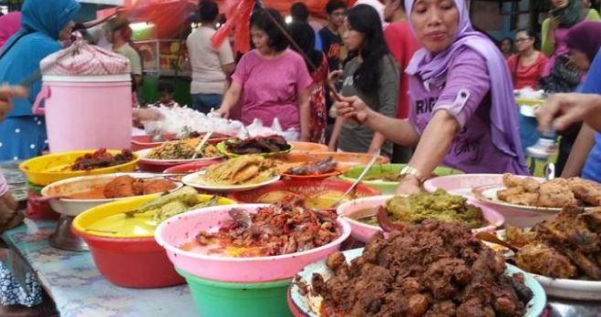 Ide Jualan Jajanan Berbuka Puasa di Bulan Ramadhan Paling Laris dan Menguntungkan