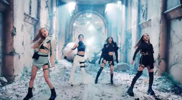 Lirik Lagu Kill This Love BLACKPINK Lengkap Terjemahan Bahasa Indonesia