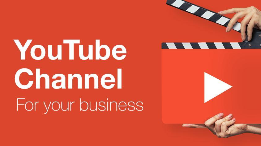Cara Membuat Channel Youtube Lengkap dan Terbaru