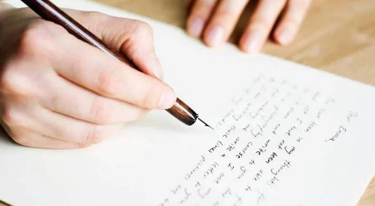 5 Contoh Surat Lamaran Kerja yang Baik dan Benar