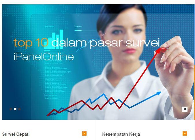 Cara Bergabung Dengan Ipanel Bisnis Sampingan Survey Online Terpercaya