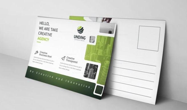 Ukuran Foto Postcard Untuk Melamar Kerja