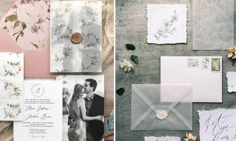 Contoh Ucapan Kartu Undangan Pernikahan Kristen